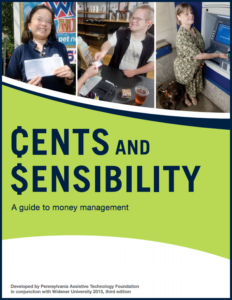 Cents and $sensibility PDF image