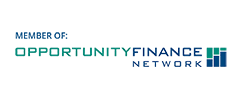 Member of Opportunity Finance Network