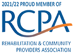 RAPC logo