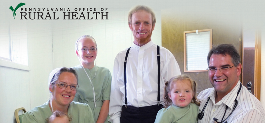 Featured image for Pennsylvania Office of Rural Health Fall 2014 Newsletter