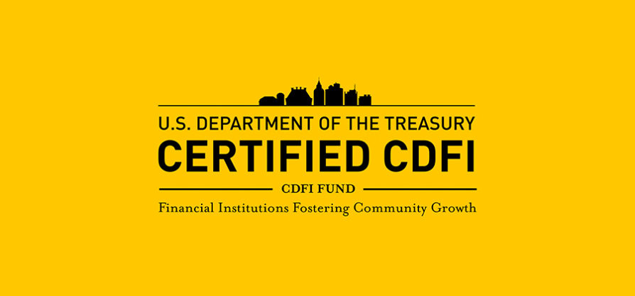 Featured image forPATF Certified as a Community Development Financial Institution (CDFI)
