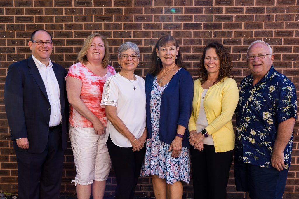 PATF Board Executive Committee