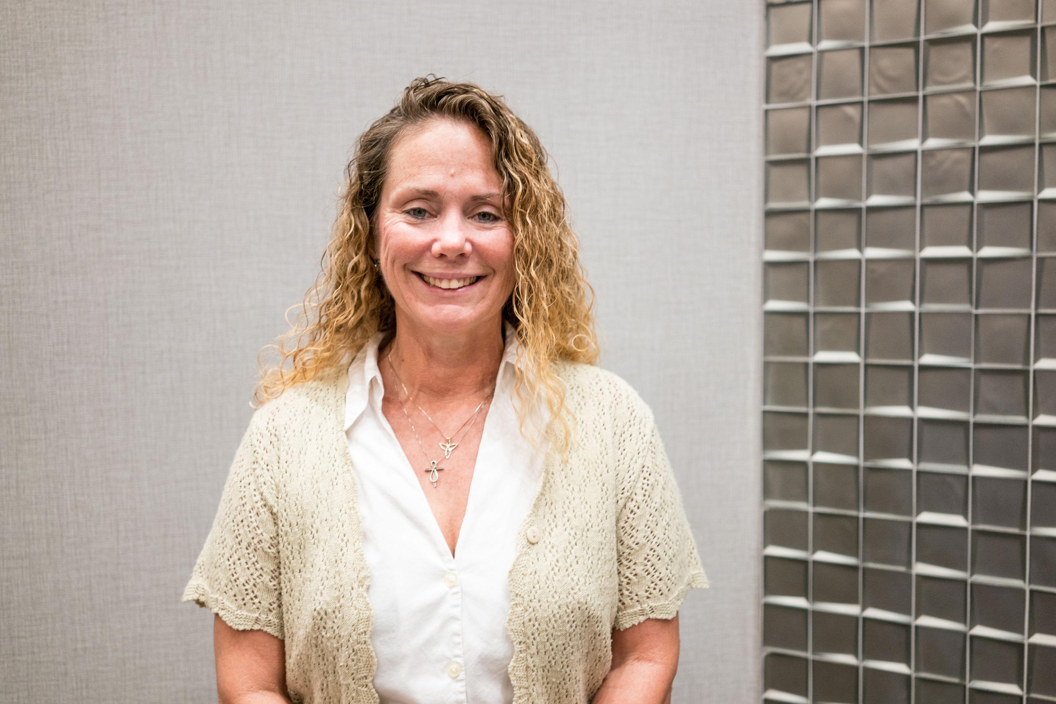 Portrait of Katherine Reim