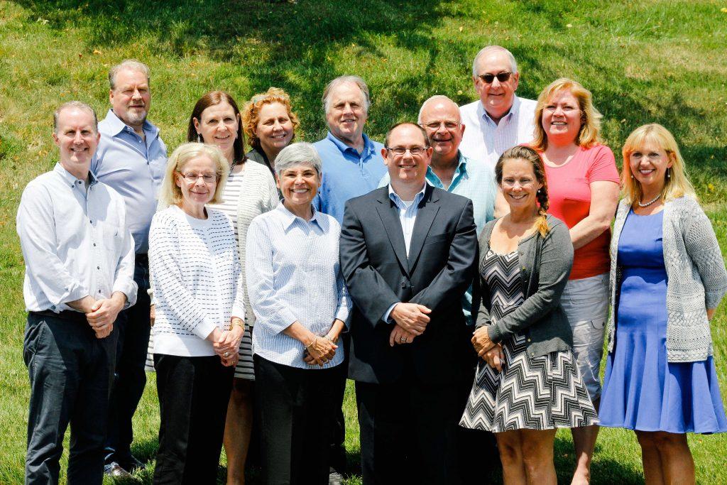 PATF Board of Directors