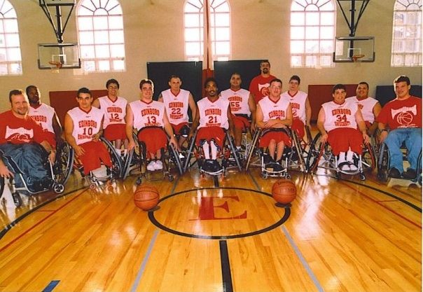 Featured image forAdaptive Sports Provide a Lifetime of Competition and Community