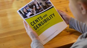 Cents and Sensibility book