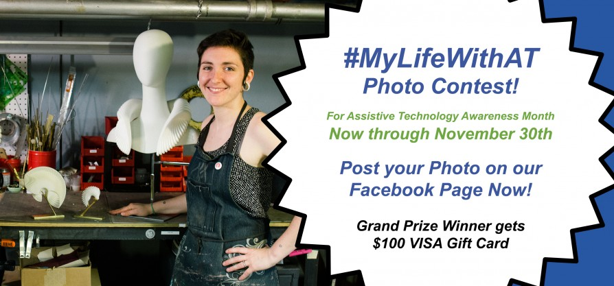 Featured image for#MyLifeWithAT Photo Contest!