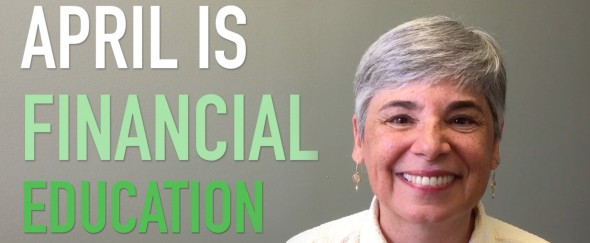 Featured image forFinancial Education Month Videos