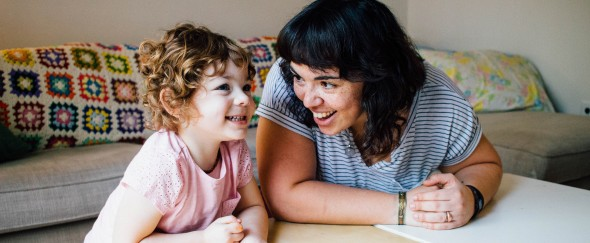 Featured image forOne Mother's Experience Navigating her Child's Autism Diagnosis