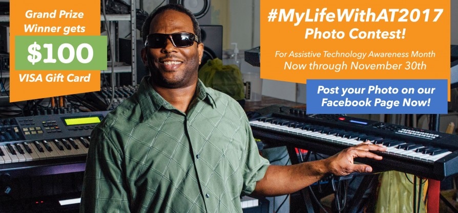 Featured image for#MyLifeWithAT2017 Photo Contest!