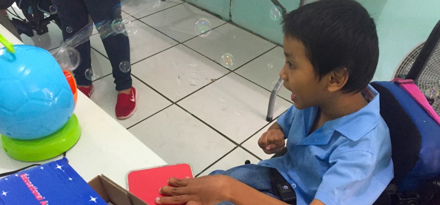 Featured image forReflections on a Week of Assistive Technology in Costa Rica