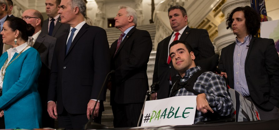 Featured image for ABLE – Why does it matter?