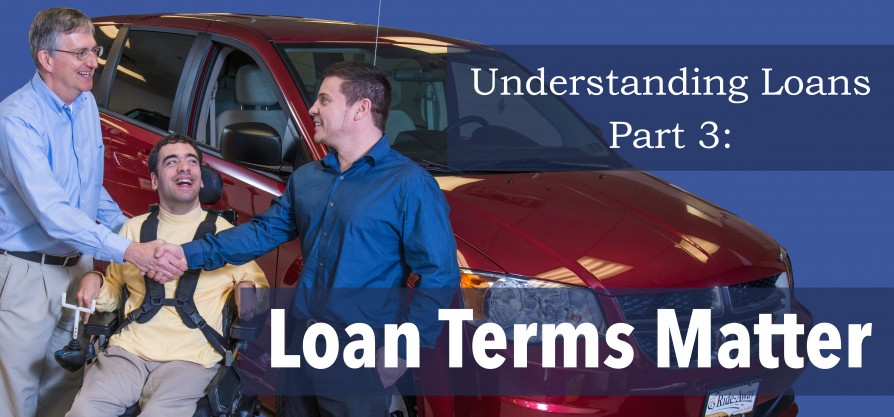 Featured image forUnderstanding Loans, Part 3: Loan Terms Matter