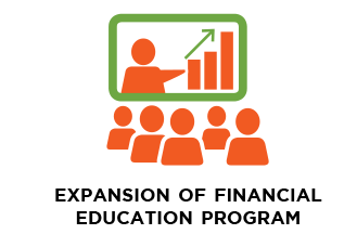 Expansion of Financial Education Program