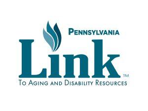 PA Link logo
