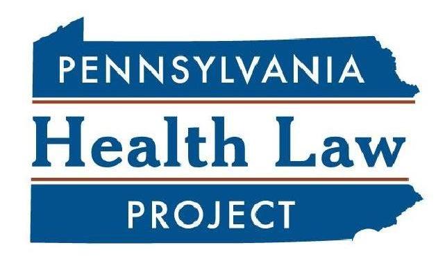 Pennsylvania Health Law Project logo