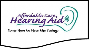 Affordable Care Hearing Aid