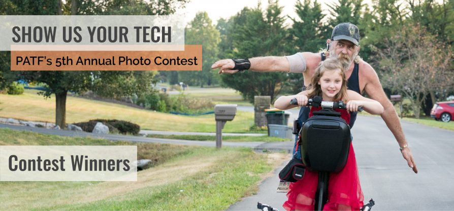 Featured image for2019 Show Us Your Tech Photo Contest Winners