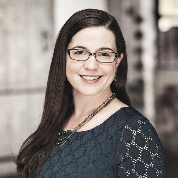 Megan Bolin