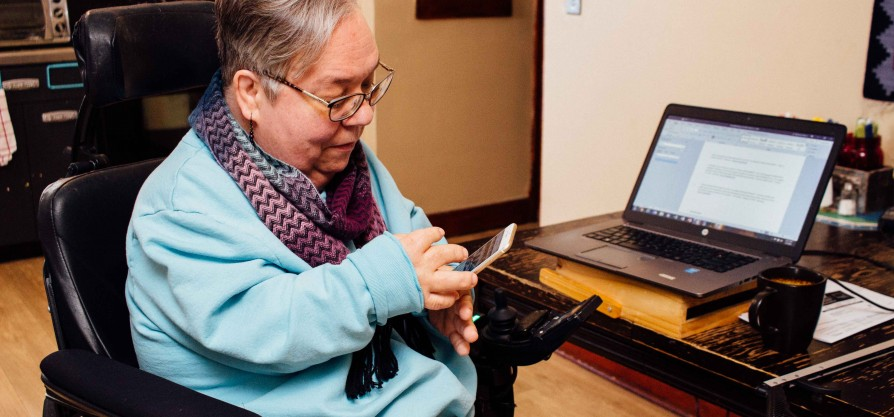 Featured image for 5 Types of Assistive Technology You Didn't Know You Needed Until COVID-19