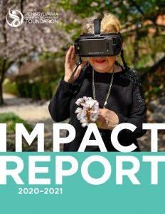 PATF 2020-21 Impact Report